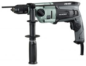 Hitachi Hikoki D13VL (WDZ) Boorschroefmachine 860W