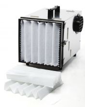 Dustcontrol Voorfilter Aircube 500