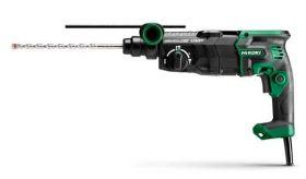 Hitachi Hikoki DH28PEC (WSZ) Boor-hakhamer