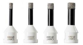 Diamantboorset Classic ∅ 6-6-8-8 mm