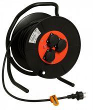 EZ winder ER300 Kabelhaspel 50mtr 3x1,50