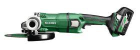 Hitachi Hikoki G3623DA (WGZ) Accu Haakse slijpmachine