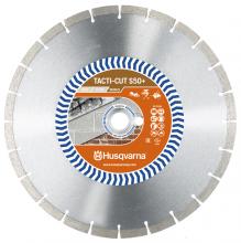 Husqvarna Tacti-Cut S50+ (MT15) Ø 400mm Diamantzaag - Beton