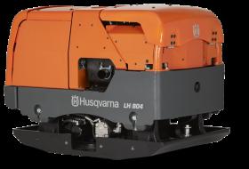 Husqvarna LH 804 Voorwaartse en omkeerbare trilplaat