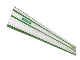 Hitachi Hikoki geleiderail voor cirkelzagen - 1400mm