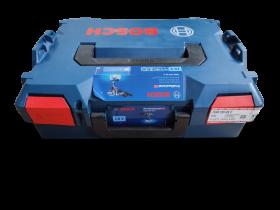 Bosch L-BOXX 136 incl. inlay voor boor-schroefmachines
