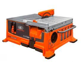 iQ Power Tools iQ228 Cyclone Tegelzaag met geïntegreerde stofafzuiging