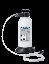 Carat Waterdruktank 10 liter (kunststof)
