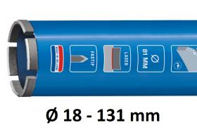 Carat Diamantboor M30 CLASSIC Ø 18-131 mm