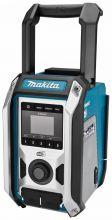 Makita DMR115 bouwradio FM/DAB/DAB+/Bluetooth