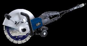 Carat DS-3500 Doorslijper 350 mm