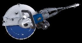 Carat DS-4000 Doorslijper 400 mm