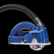 Carat SL-1255 Dustec Sleuvenzaagmachine