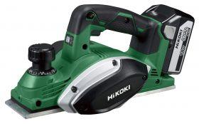 Hitachi Hikoki P18DSL (WPZ) Accu schaafmachine