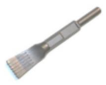 Patent 8 mm voegenbeitel Kango kort V11