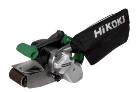 Hitachi Hikoki SB8V2WAZ Bandschuurmachine