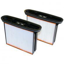 Spit Hepafilters (2 stuks) tbv AC1625/AC1630