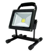 TAB LED lamp op accu