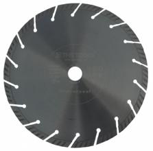 THS Diamantzaagblad Basic Ø 125-230mm - Universeel