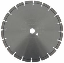 THS Diamantzaagblad Basic Ø 300-400mm - Universeel