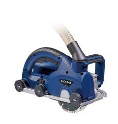 Carat SL-1505 Dustec sleuvenzaagmachine