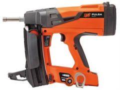 Spit pulsa 800P gastacker voor de afbouwer 15-40 mm (incl. 3 jaar garantie)