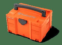 Husqvarna Opberg / Transportbox voor accu's en accessoires (M)