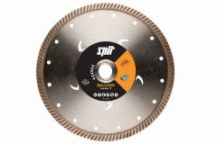 Spit diamantzaagblad Silver Turbo set 150 mm