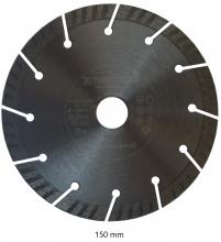 THS diamantzaagblad universeel 150 mm
