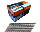 Paslode IM90 Stripnagels 2,8 x 55 ring Inox RounDrive lenskop (incl. gaspatronen)