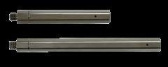 """Verlengstuk Carat voor M16 diamantboren, voor gebruik 5/8"""" x 16 UNF"""