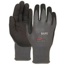 M-Safe Nitri-Tech Foam handschoenen