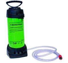 Eibenstock waterdruktank 10 liter