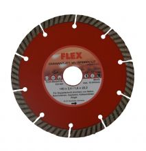 Flex Diamantjet VI-Speedcut, Ø140 mm