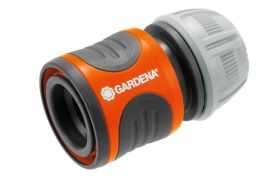 "GARDENA slangstuk 13 mm (1/2"")- 15 mm (5/8"")"