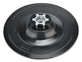 Flex Velcro-steunschijf M14, 125 Ø