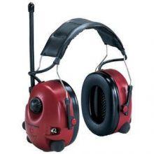 3M Peltor Alert FM-radio met hoofdband