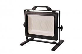Vetec LED Bouwlamp Comprimo 150W op voetstandaard