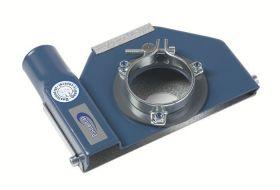 Dustcontrol set afzuigkap haakse slijper 180mm
