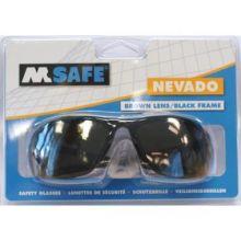 M-Safe veiligheidsbril Nevado