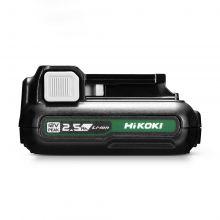 Hitachi Hikoki BSL1225M Accu 12V 2,5Ah