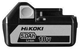 Hitachi Hikoki BSL1850 Accu 18V 5.0Ah Li-Ion