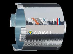 Carat dozenboor DUSTEC Premium M16 Ø 82 MM