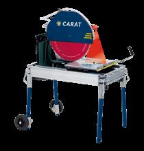 Carat T-6010 laser steenzaagmachine (400v)