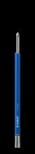 Centreerpen voor de Carat A-2031/A-2032