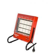 Seal 2.4kW infrarood heater