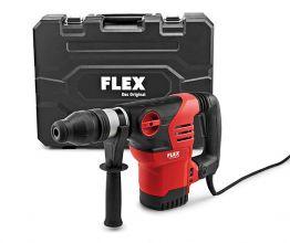 Flex boorhamer CHE 5-40 SDS-max Combi boorhamer