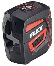 Flex ALC 2 / 1-Basic Zelfnivellerde Kruislijnlaser