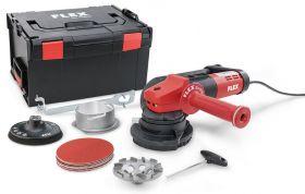 Flex RE14-5-115 frees/betonslijper Retecflex inclusief Kit B-Jet