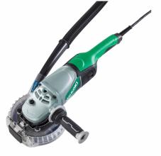 Carat Dustcatch-Pro Stofkap voor haakse slijper 180-230 mm